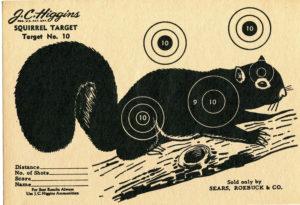 jc-higgins-squrral-target-no-10