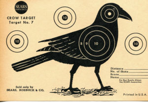 Vintage Targets